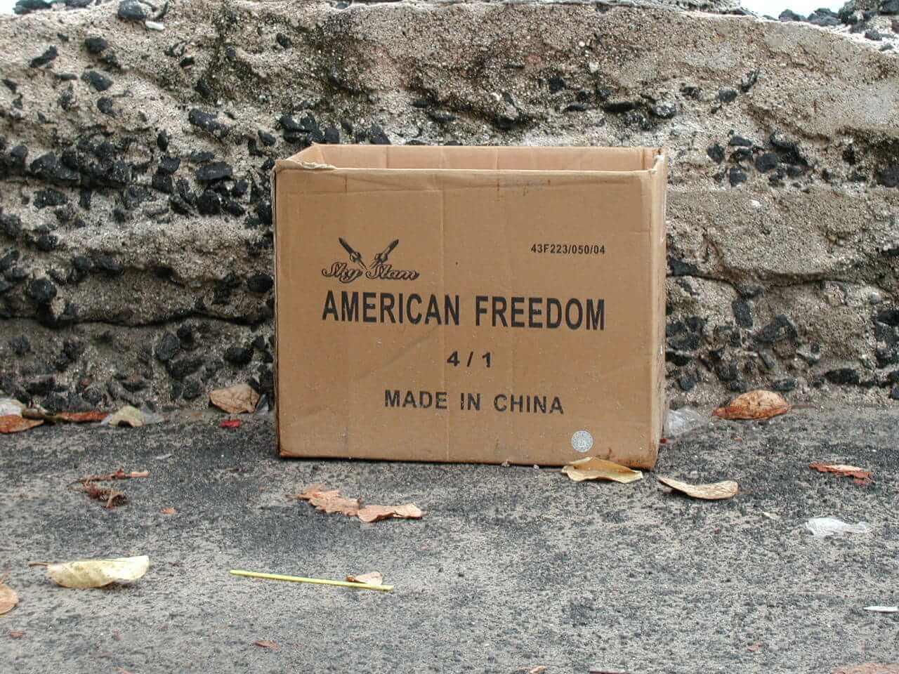 ABD-Çin Ticari İlişkileri