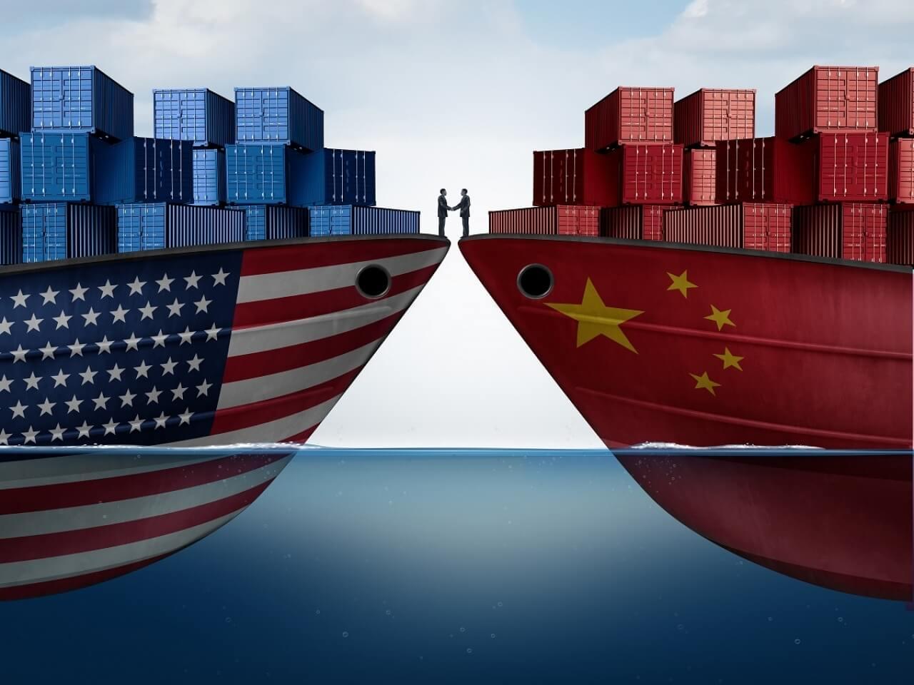 Çin ABD Ticaret Savaşında Son Durum
