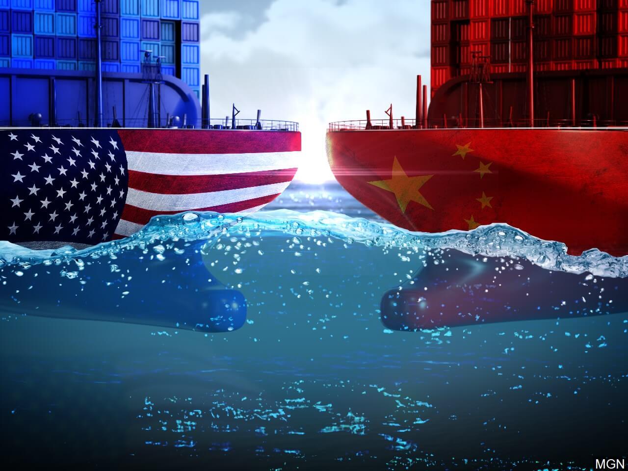 Çin'den ABD İhracatına Kısıtlama Sinyali