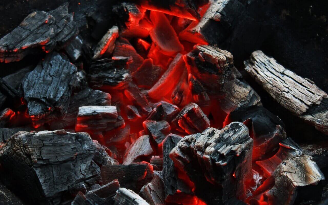Çin'den kömür ithalatı