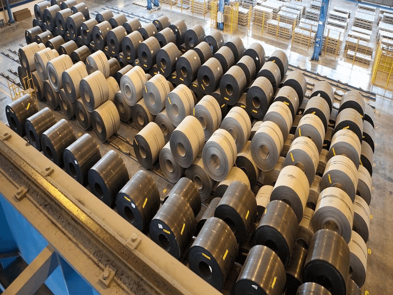 AB Soğuk Haddelenmiş Yassı Paslanmaz Çelik Ürünleri Anti-Damping Davası