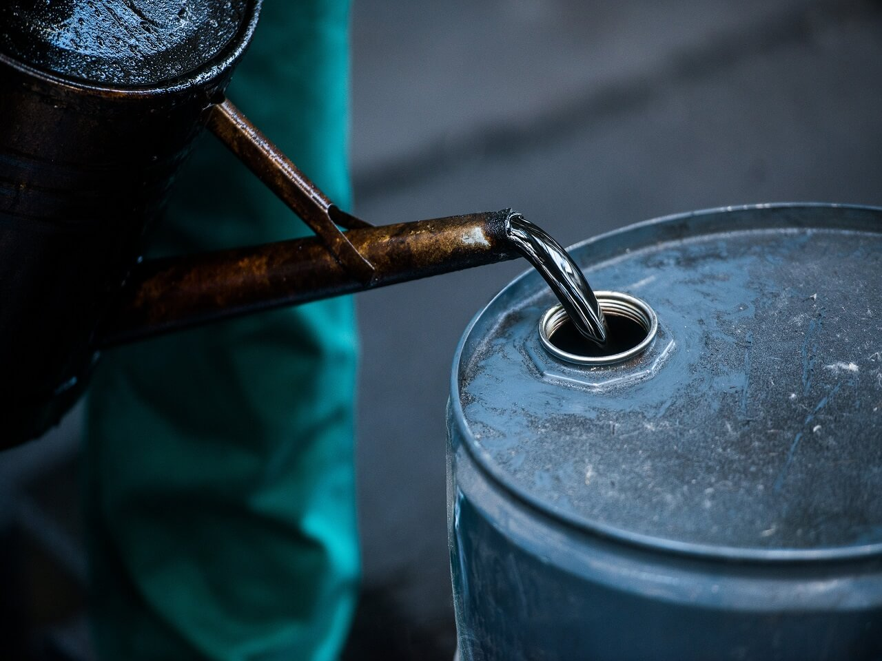Hindistan, İran'dan Ham Petrol İthalatına Devam Edeceğini Bildirdi