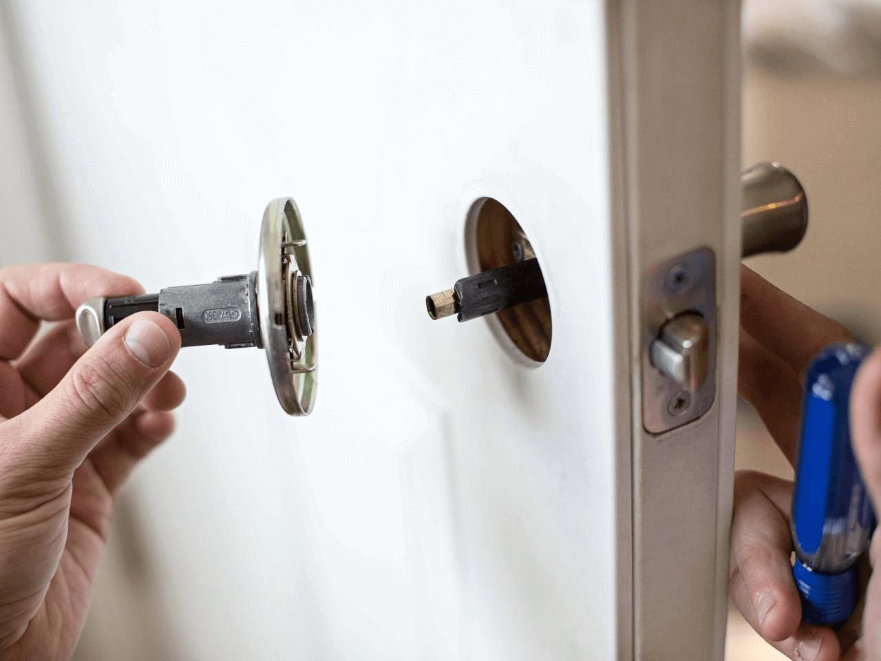Silindirli Kapı Kilitleri Damping Gözden Geçirme Soruşturması Tamamlandı