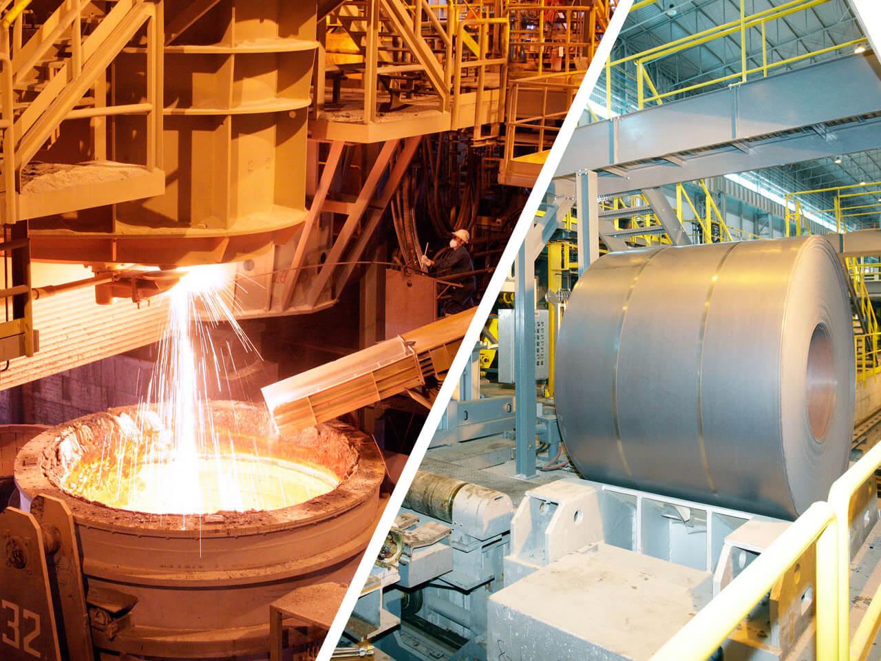 AB Komisyonu Çelik Korunma Önleminde Değişiklik Önerdi