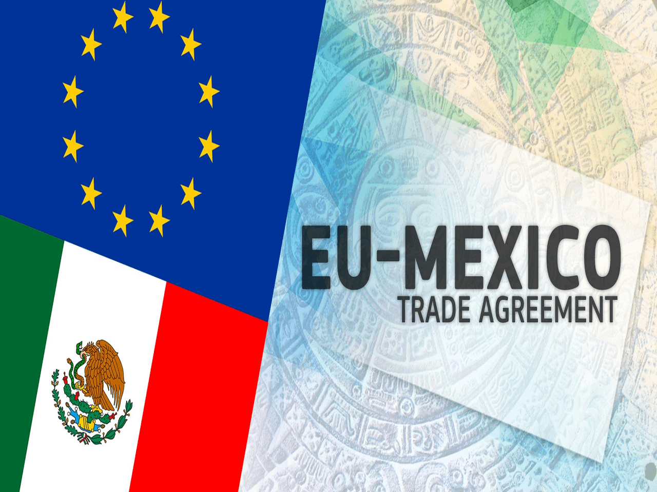 Avrupa Birliği ile Meksika Arasındaki STA Müzakereleri Tamamlandı