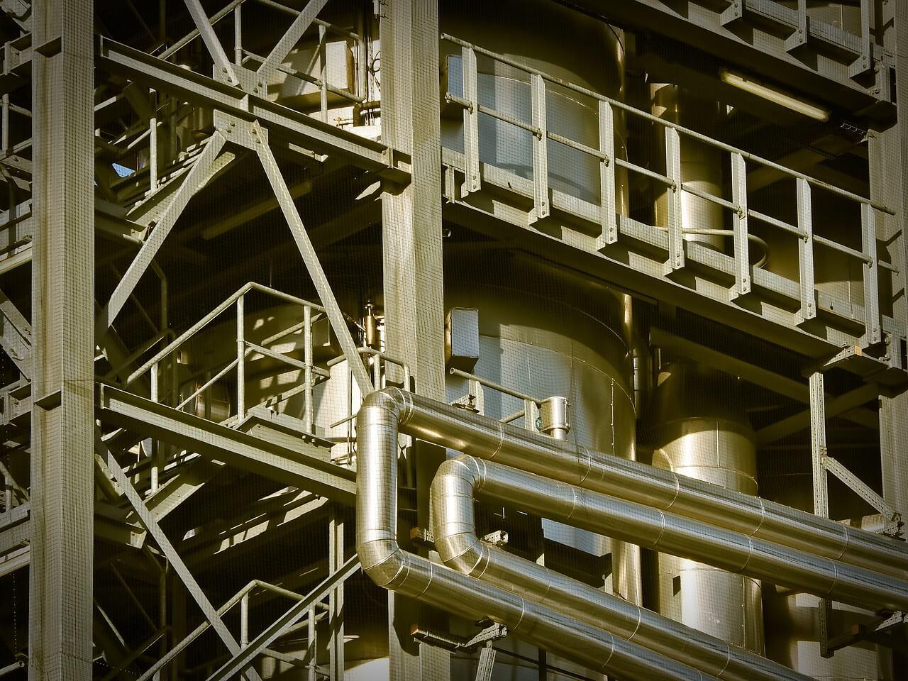 Avrupa Birliği'den Demir-Çelik Ürünlerine Geçici Korunma Önlemi