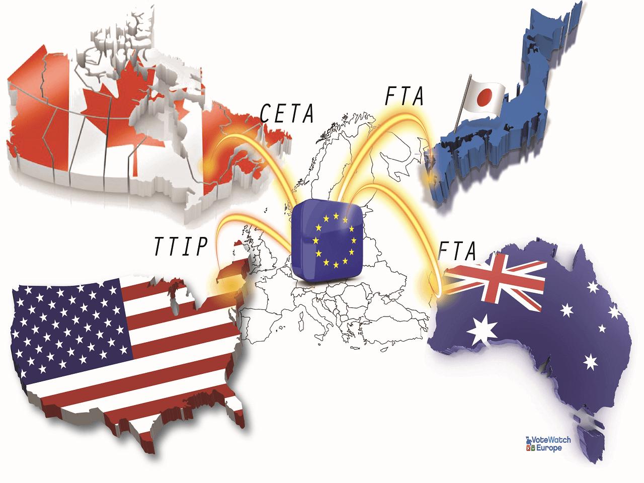 AB Ticaret ve Yatırımın Önündeki Engeller Raporunu Yayımladı