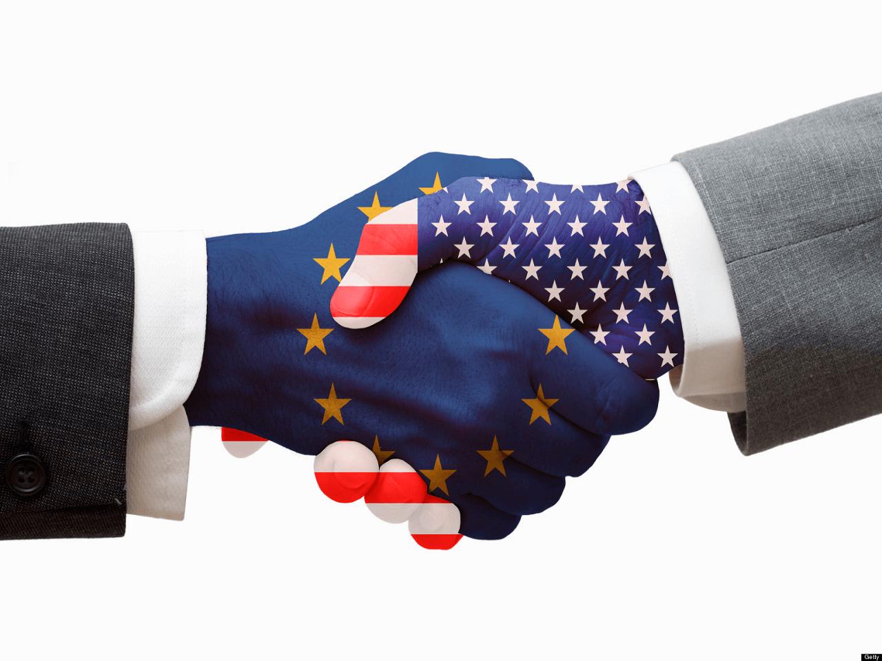 AB ile ABD Arasında Bazı Gıda Ürünleri Ticaretinde Tarife İndirimi Yapılacak