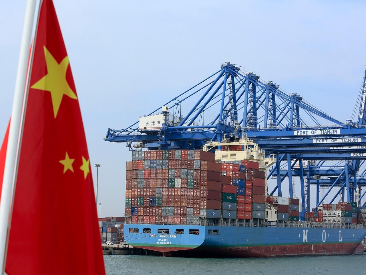 Çin İhracat İadelerini Artırma Kararı Aldı