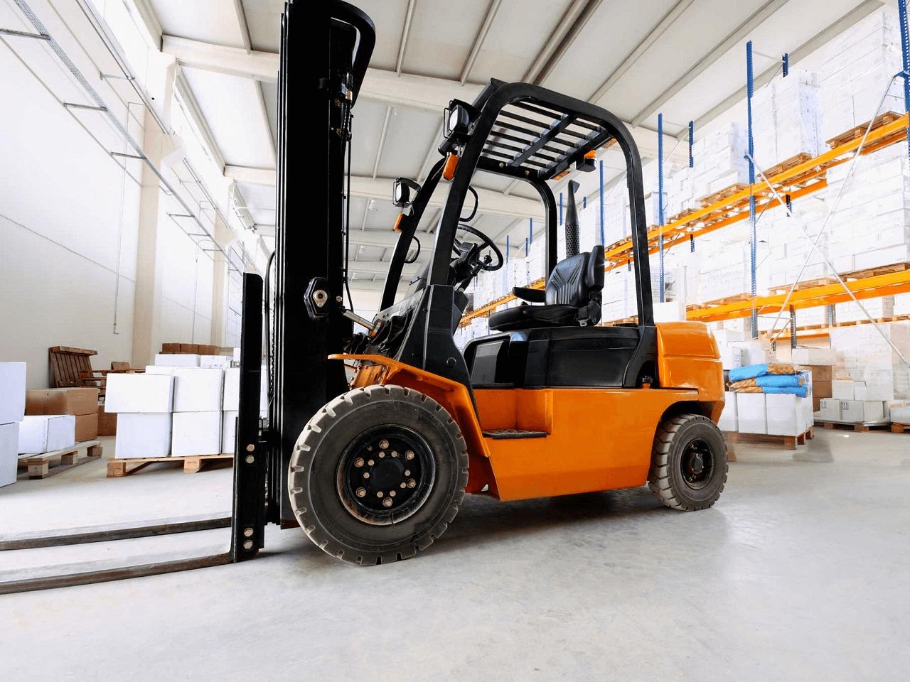 Forklift ve Yük Arabalarının İthalatına İlave Gümrük Vergisi Getirildi