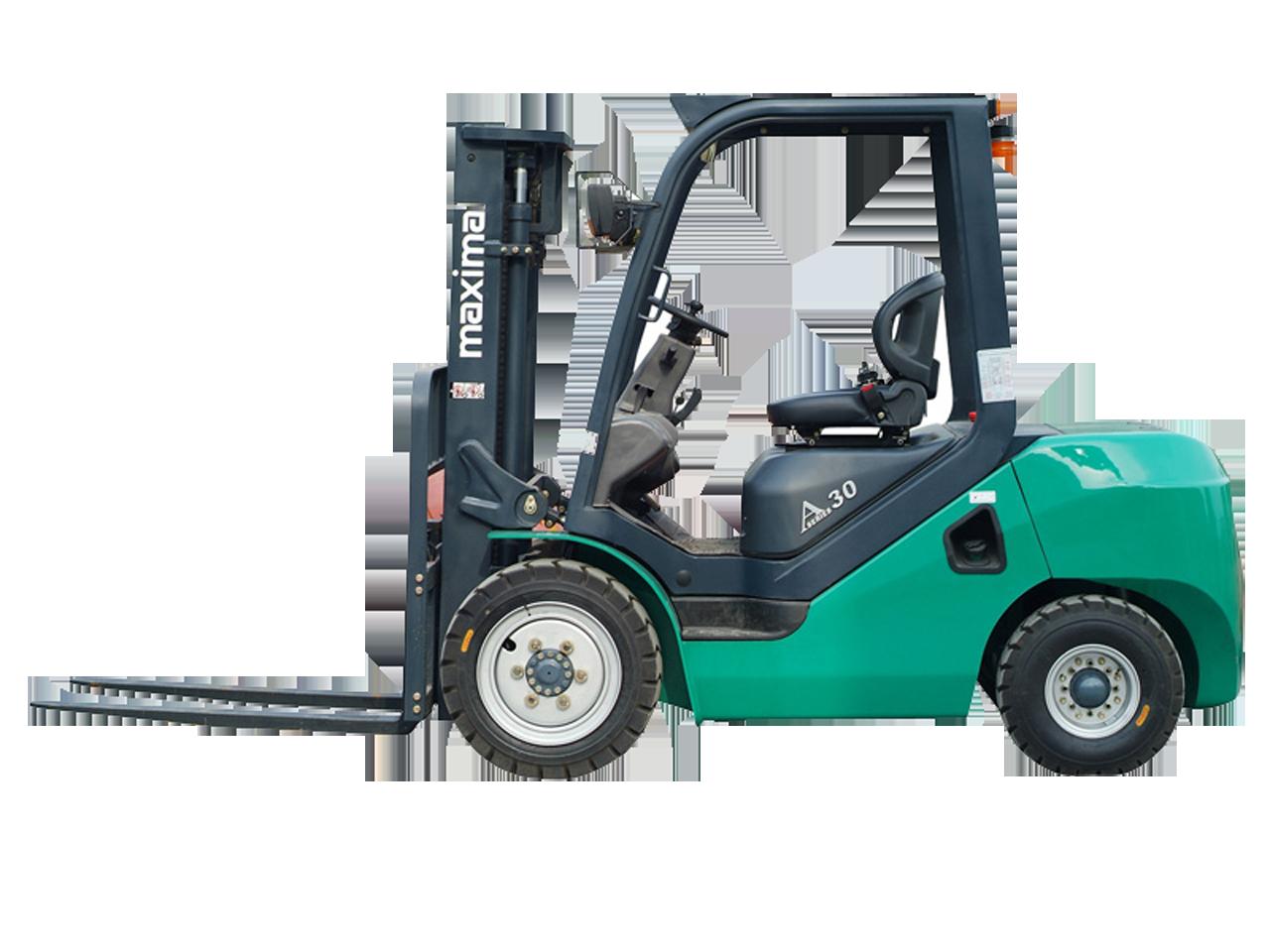 Forklift ve Yük Arabalarının İthalatına Gözetim Uygulaması Getirildi