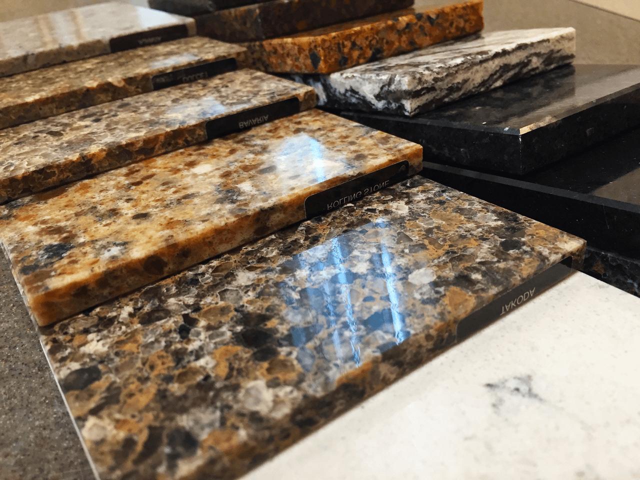 Vietnam Menşeli Granit İthalatında Bir Firmaya Daha Muafiyet Tanındı