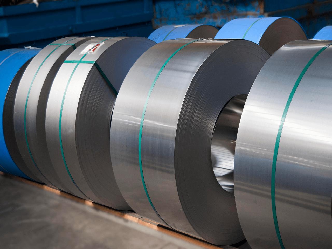 AB'den Üç Ülke Menşeli Çelik İthalatına Damping Önlemi