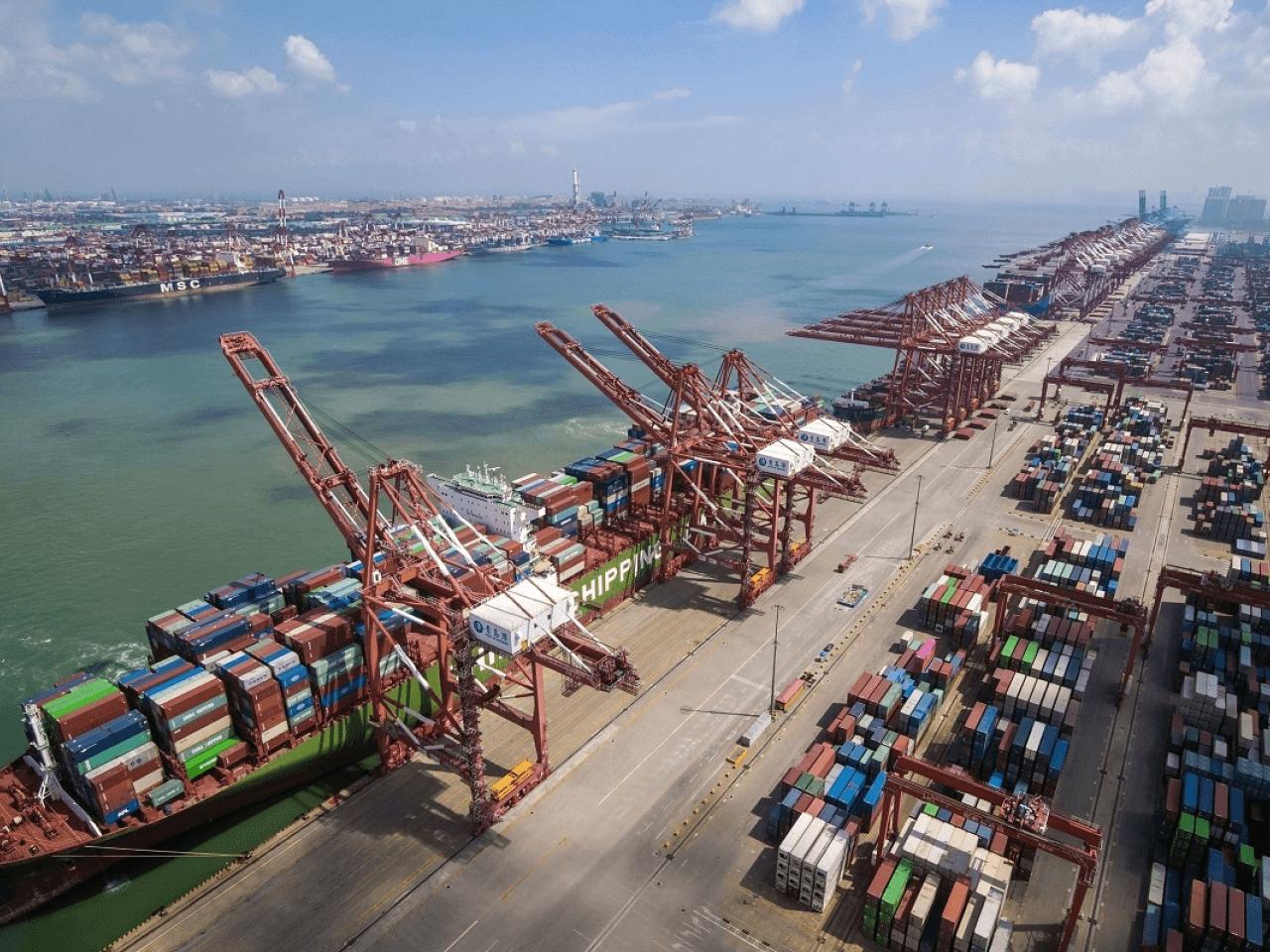 Hindistan ile Morityus Arasındaki Serbest Ticaret Anlaşması İmza Aşamasında