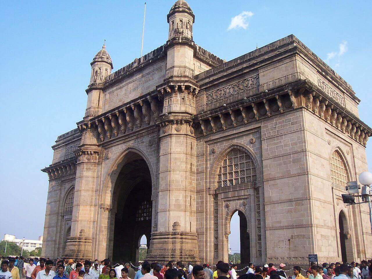 Hindistan Vergi Uygulamaları