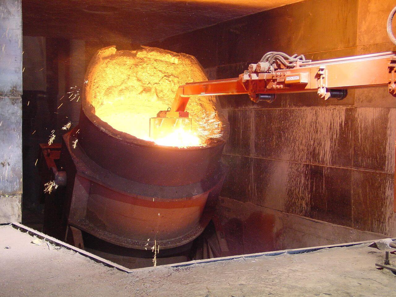 Hindistan Demir-Çelik Ürünlerine İlave Gümrük Vergisi Koymaya Hazırlanıyor