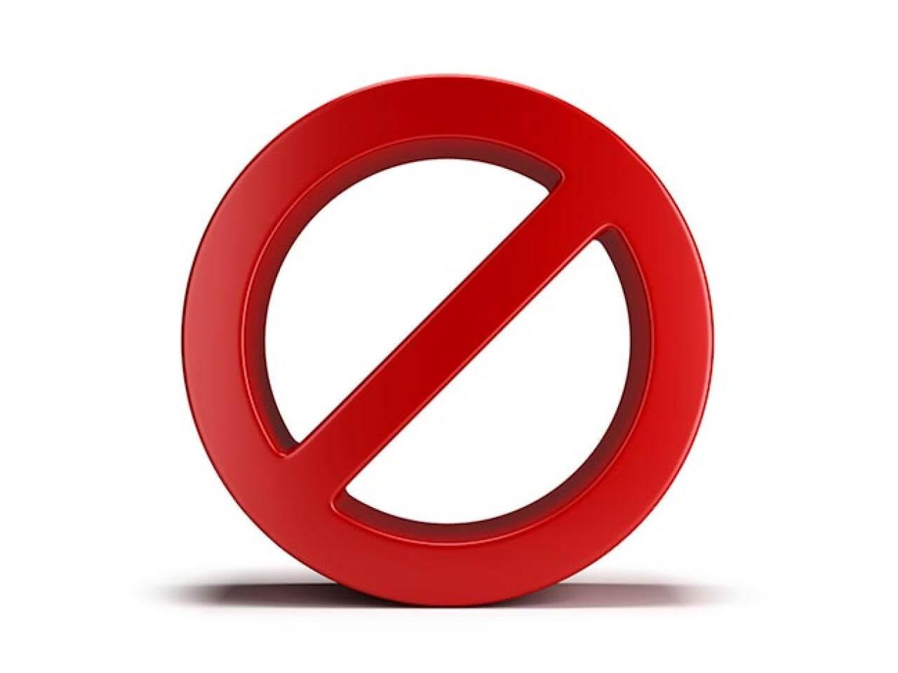 İran 153 Kalem Ürün İthalatına Daha İthalat Yasağı Getirdi