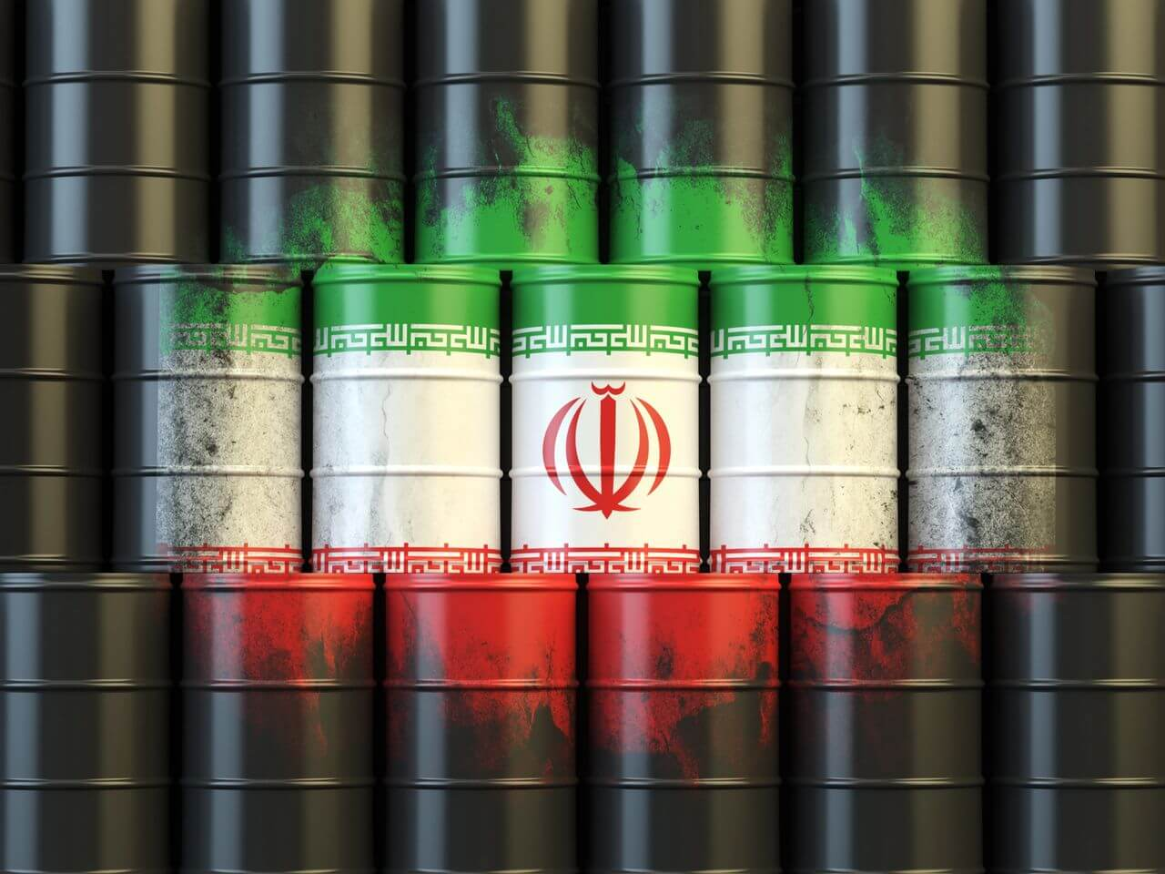 Hindistan İran'dan Yaptığı Enerji İthalatını Tamamen Durdurdu