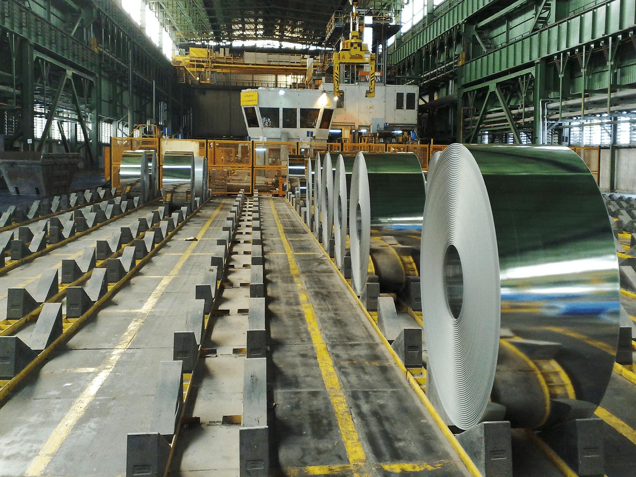 İran'dan Çelik ve Petrokimya İhracatına Kısıtlama