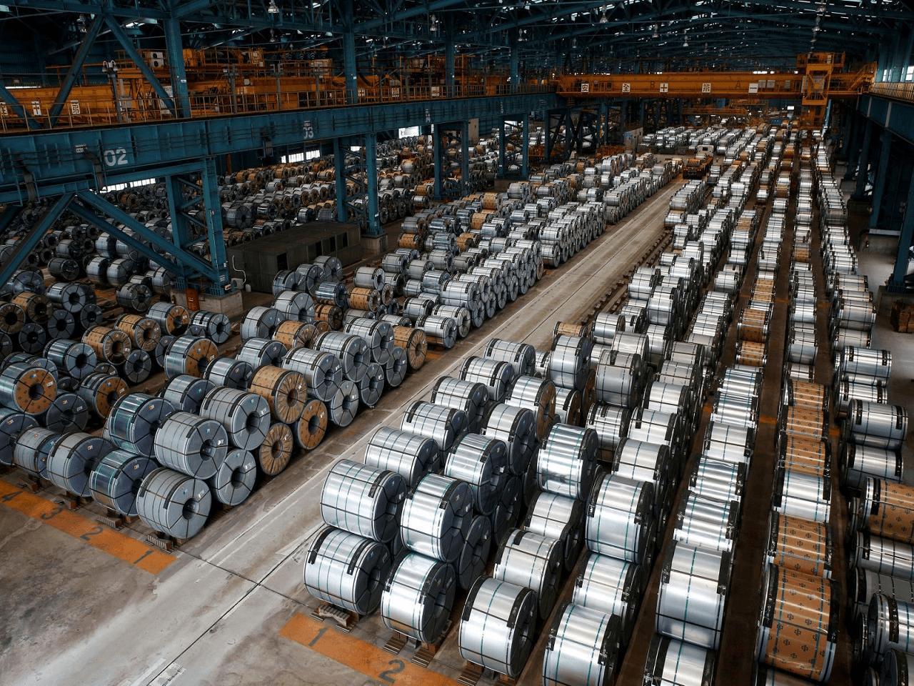 Türk Çelik Üreticileri İran'ın Kapasite Artışına Dikkat Çekiyor