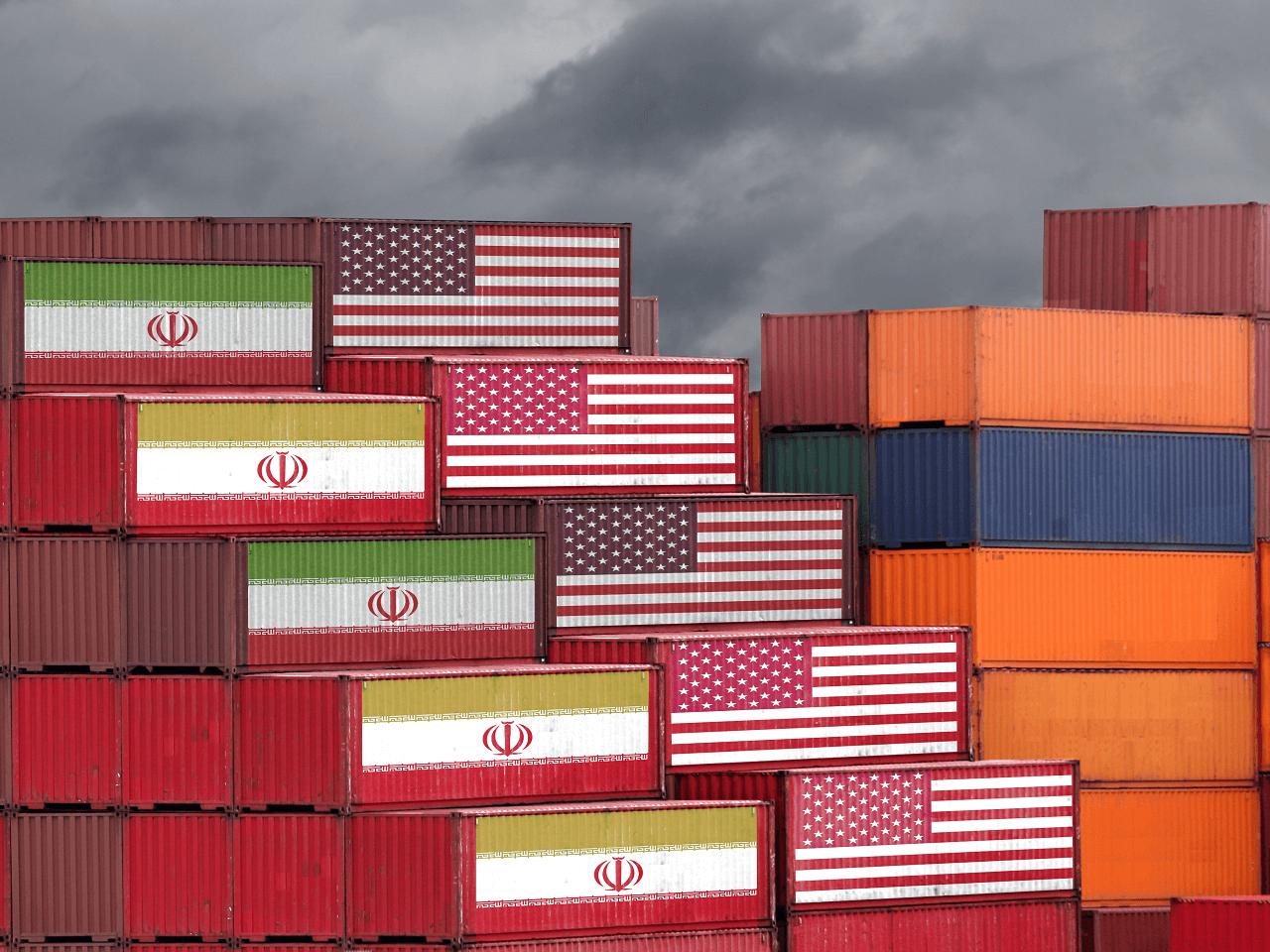 ABD'nin İran'a Yönelik Yaptırımlarındaki Gevşetme
