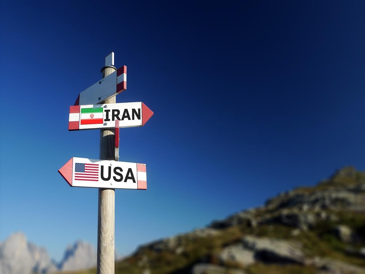UAD, ABD'den İran Yaptırımlarını Bazı Ürünler İçin Kaldırmasını İstedi