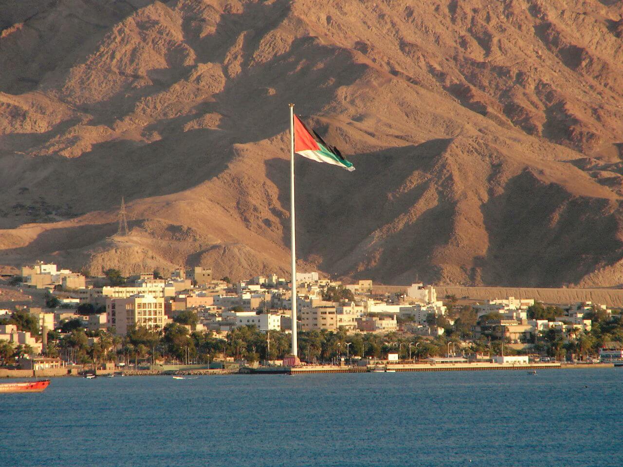 Irak ile Ürdün Arasında Sınır Sanayi Bölgesi Kuruluyor