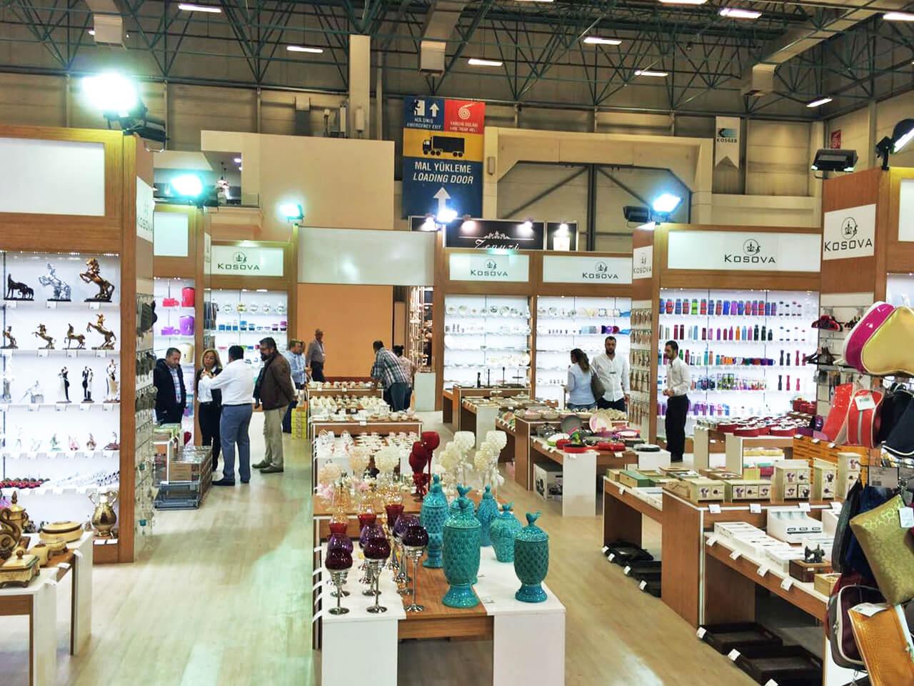 Türk Ürünlerinin Kosova Pazarındaki Avantajlı Konumu Artıyor