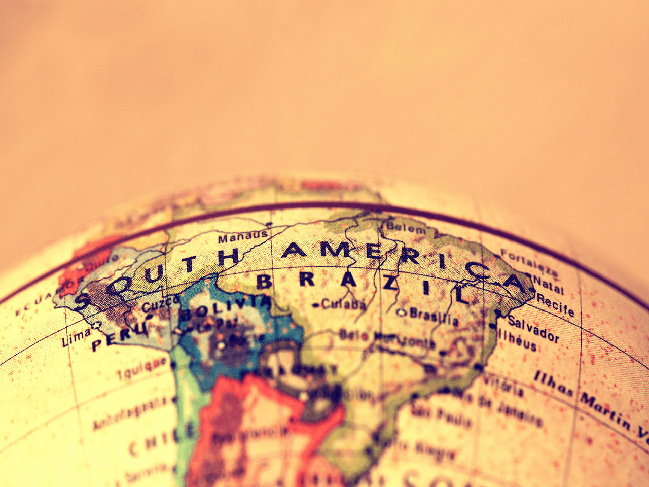 Türkiye Latin Amerika Pazarını Hedefliyor