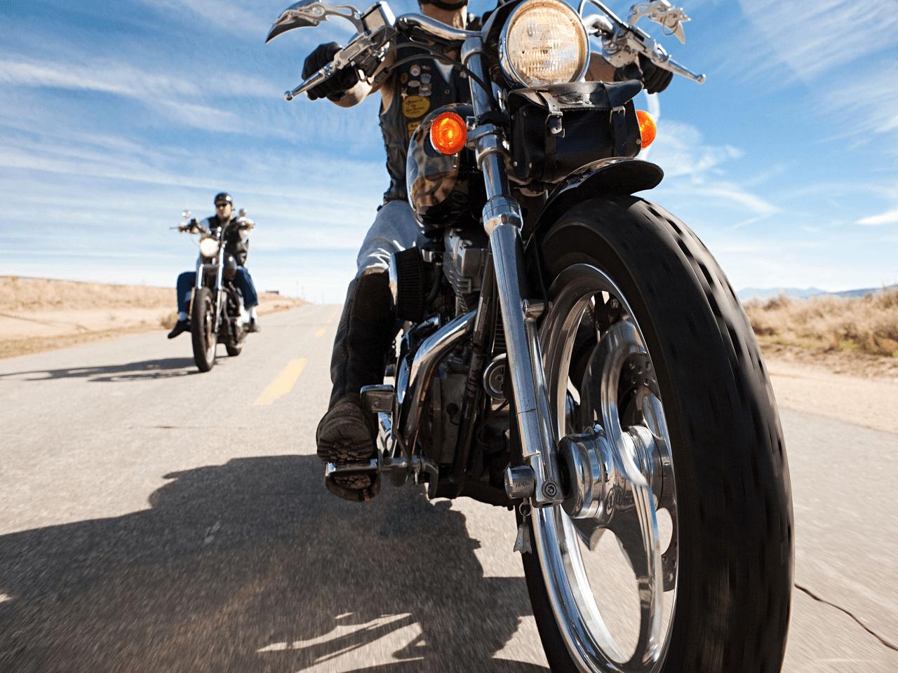 Motosiklet Lastiği İthalatına Damping Gözden Geçirme Soruşturması Açıldı