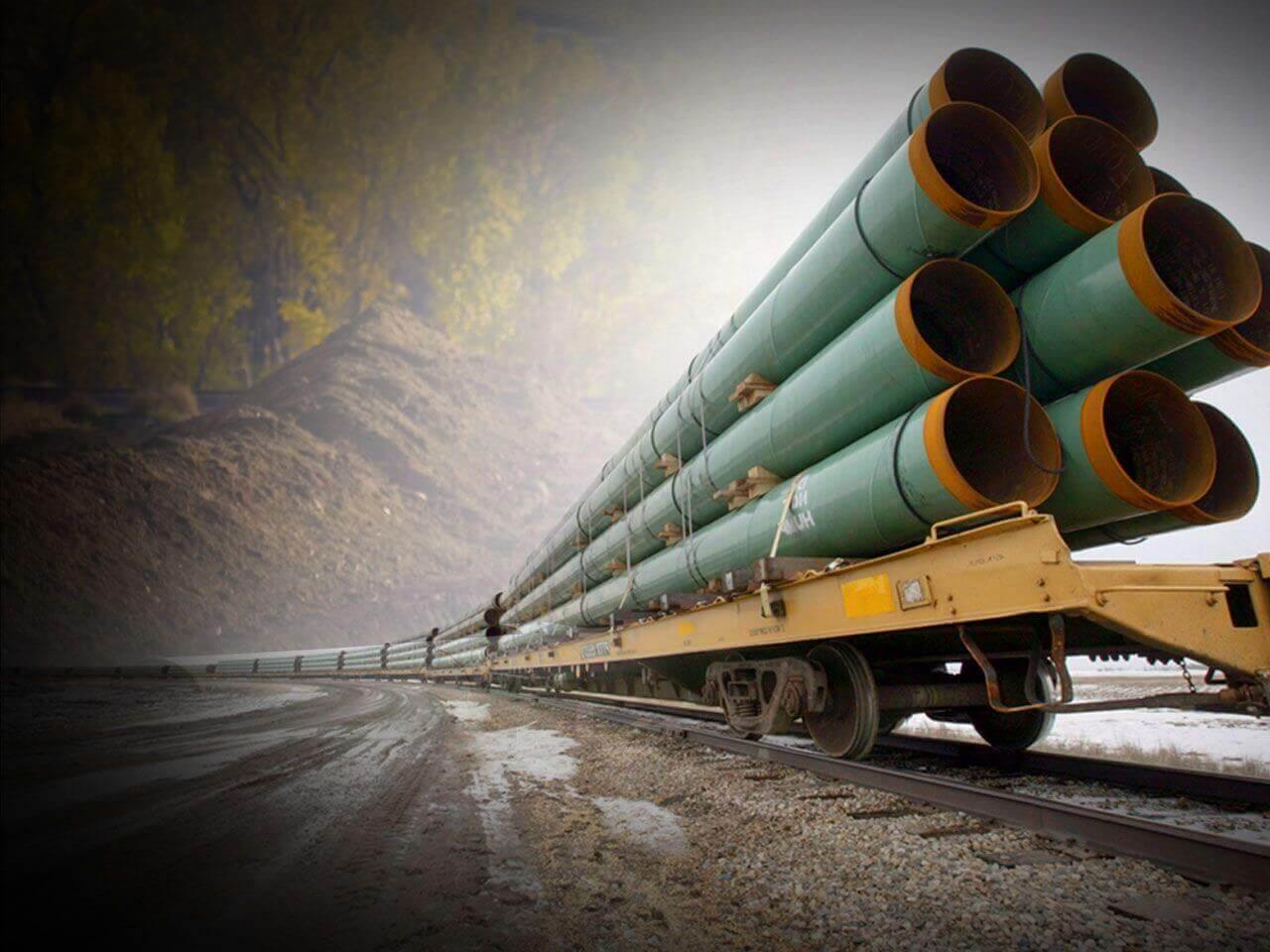 Azerbaycan'dan Doğal Gaz İthalatı