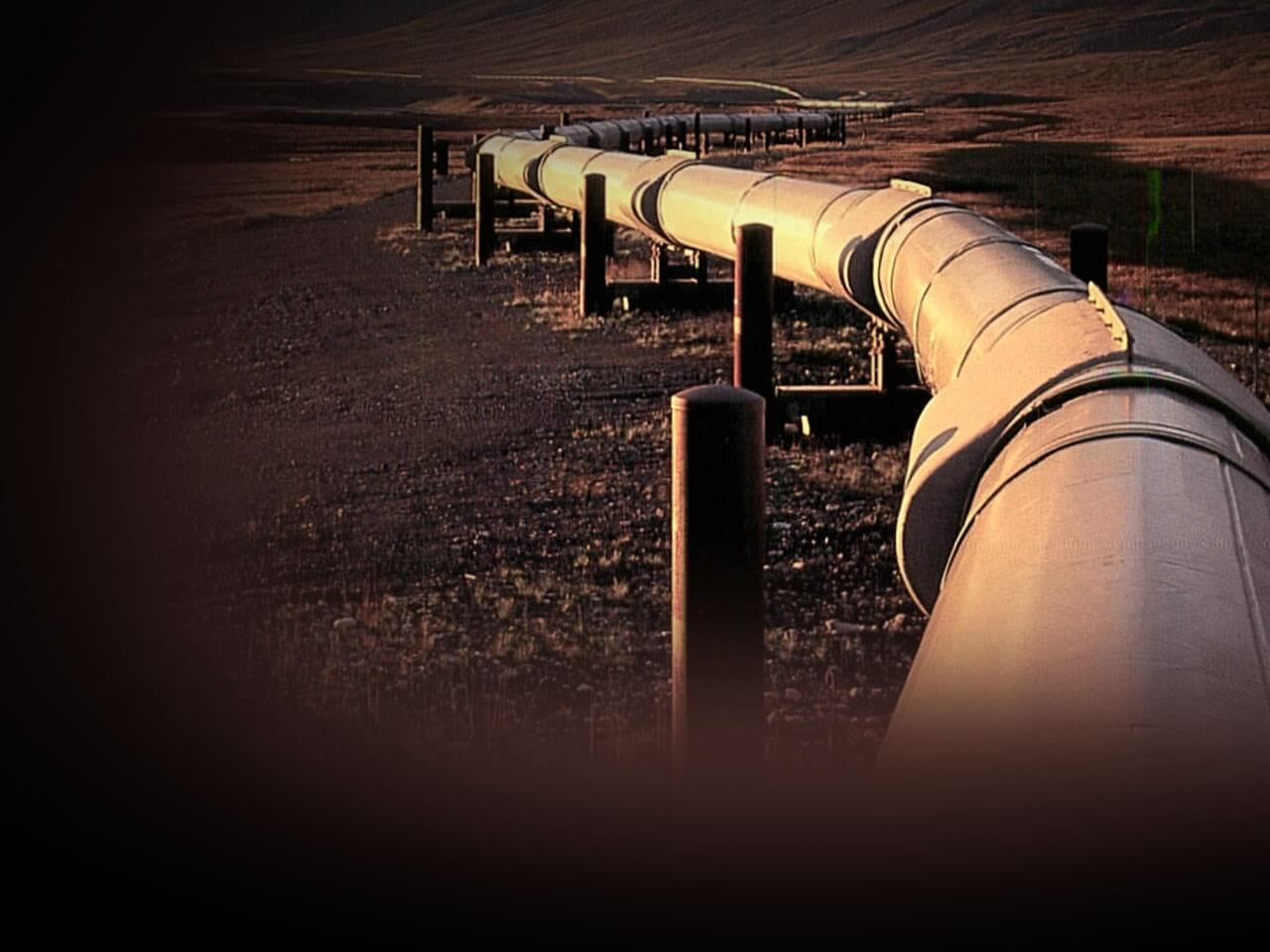 Almanya ve Polonya Rusya'dan Petrol İthalatını Durdurdu
