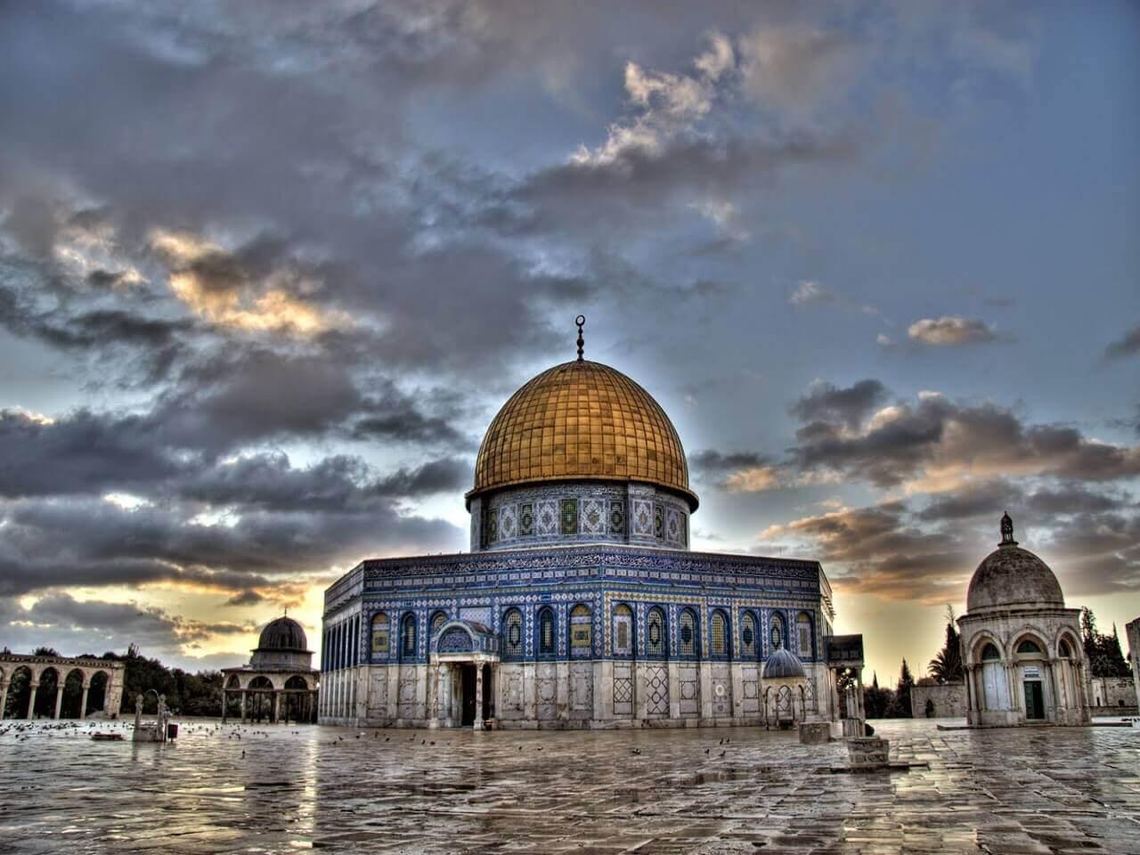 Endonezya Bazı Ürünlerde Filistin'e Uyguladığı Vergileri Kaldırdı