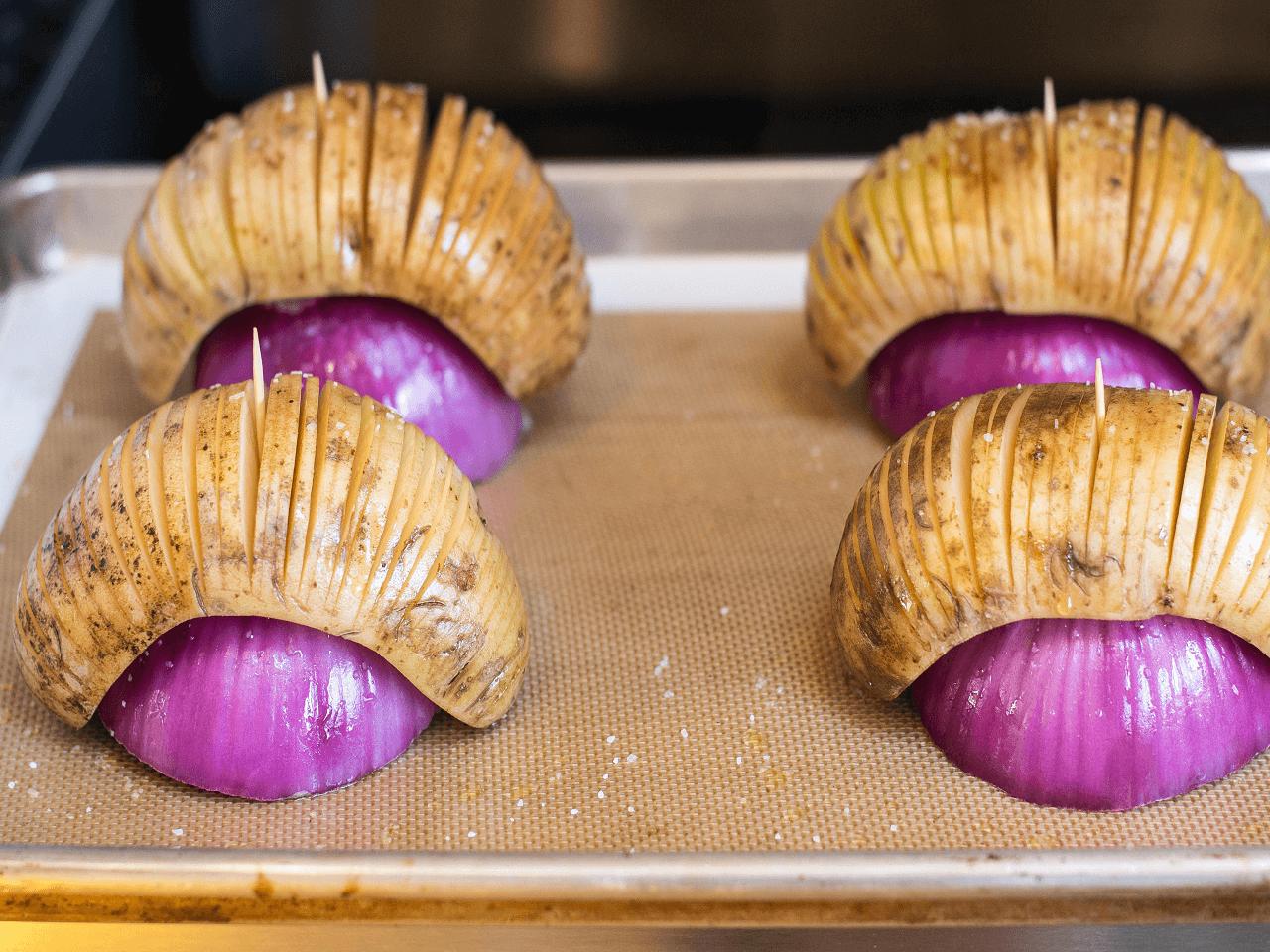 Kuru Soğan ve Patates İhracatına Ön İzin Şartı Getirildi
