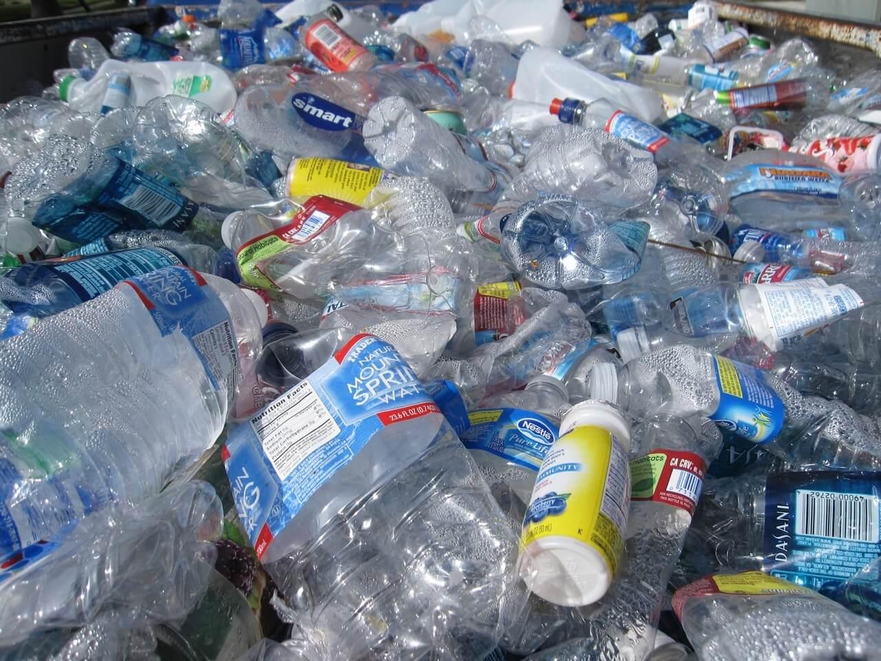 Vietnam ve Malezya'dan Plastik Atık İthalatına Kısıtlama