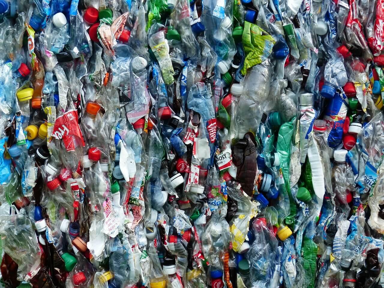 Çin'den Sonra Hindistan da Plastik Atık İthalatını Yasakladı