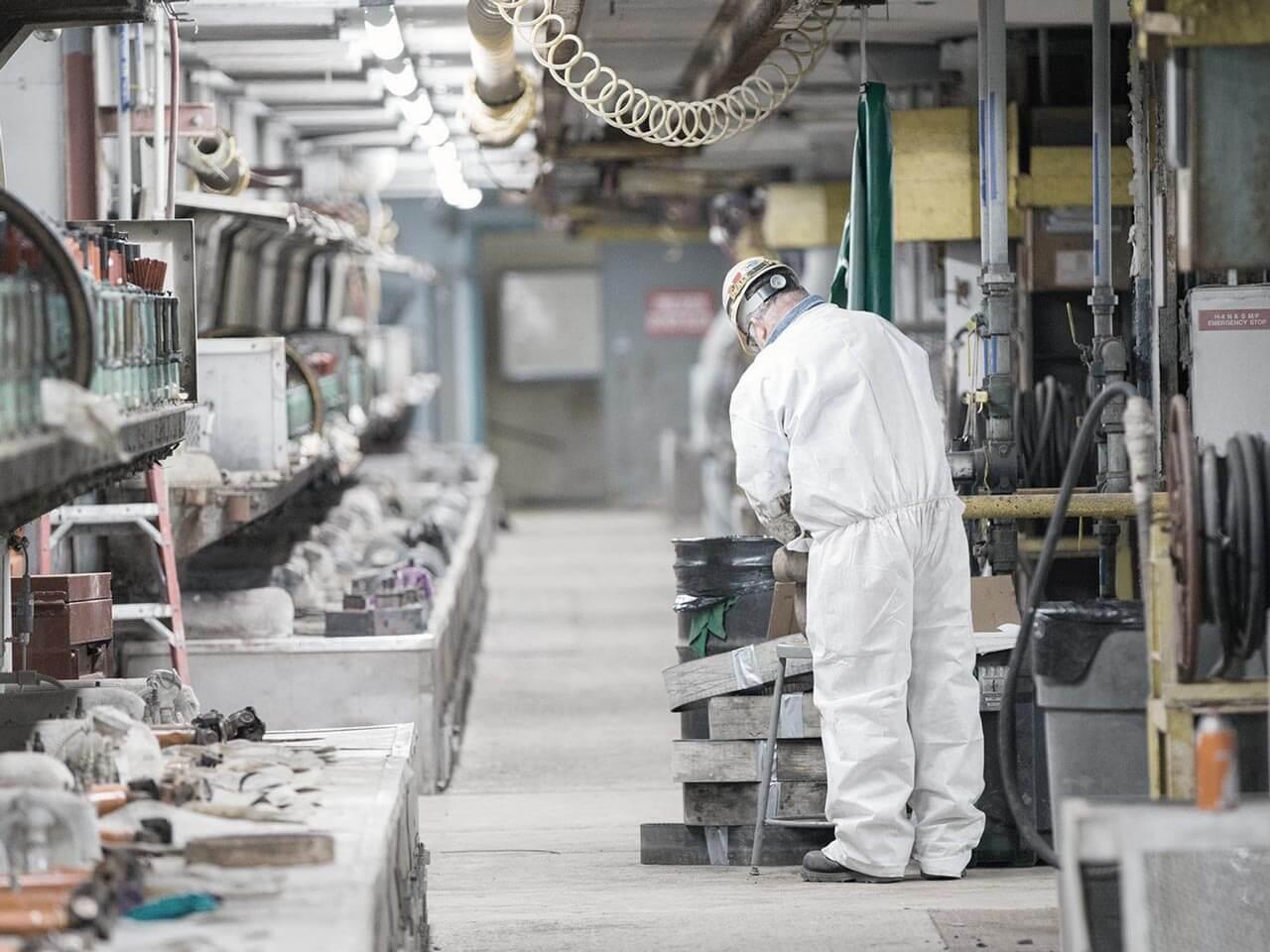 Polyester Elyaf İthalatı İçin Damping Soruşturması Açıldı