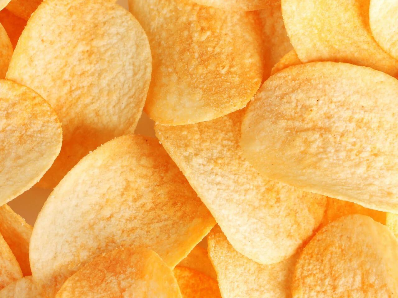 Ürdün Patates Cipsi İthalatına Yönelik Korunma Önlemleri Soruşturması Başlattı