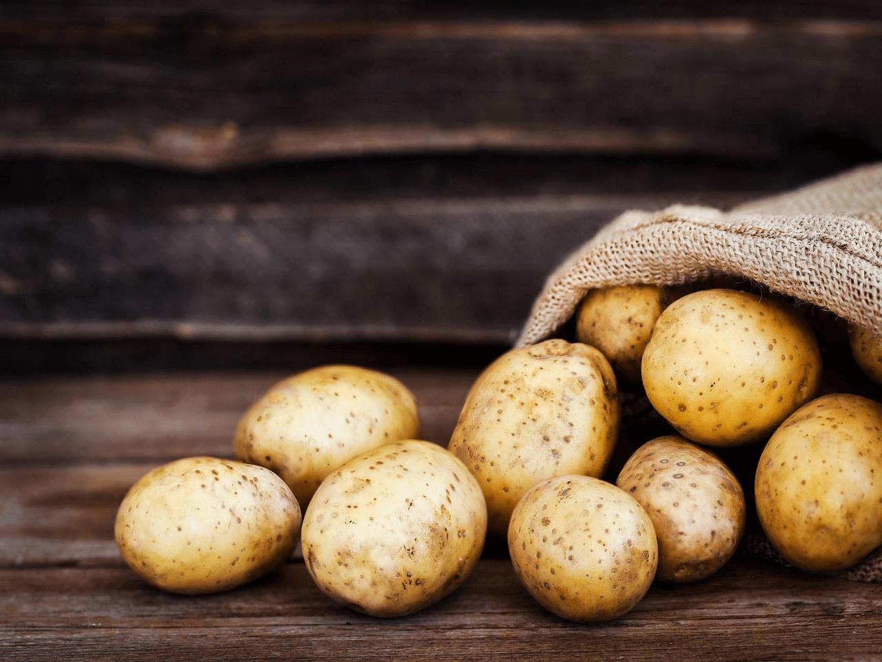 Patates İthalatına Gözetim Uygulaması Getirildi