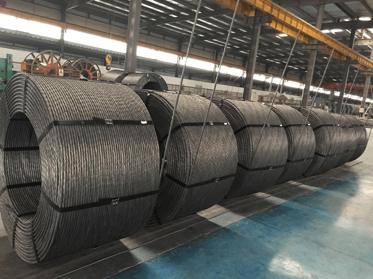 ABD Türk Menşeli Çelik Tel İthalatına Damping Soruşturması Açtı