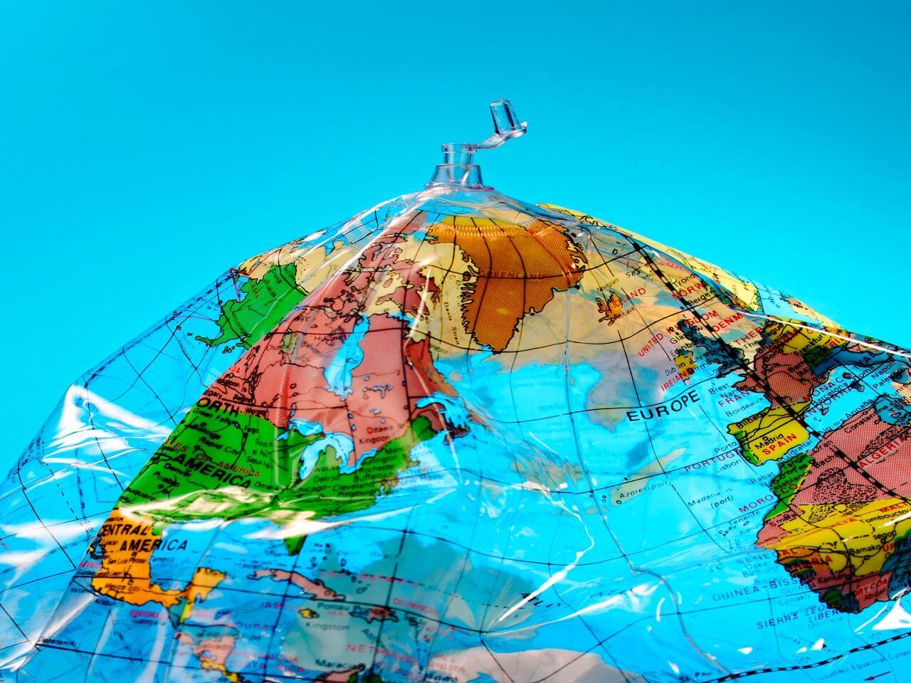 Dünya Genelinde Uygulanan Ticareti Kısıtlayıcı Önlemler Rekor Seviyelere Ulaşıyor