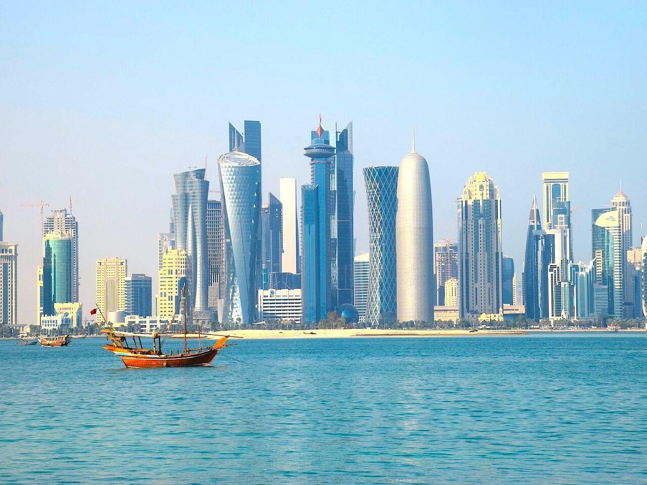 Katar'ın İthalat Yasağı