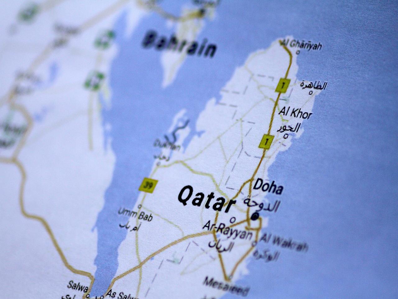 Katar Gıda Ürünleri İthalatına Yeni Düzenleme Getirdi
