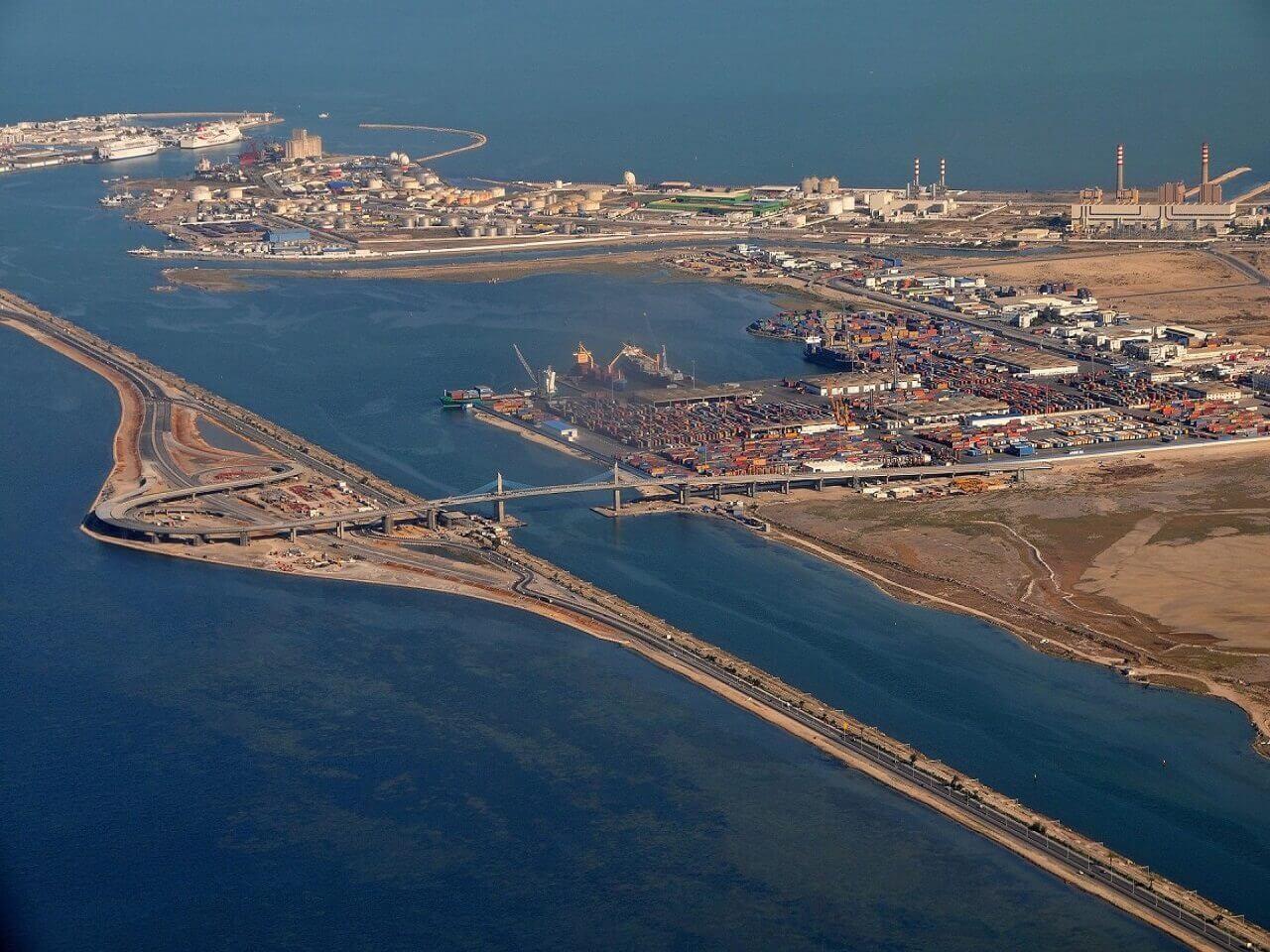 Çin ve Tunus Arasında Yeni Ticaret Rotası