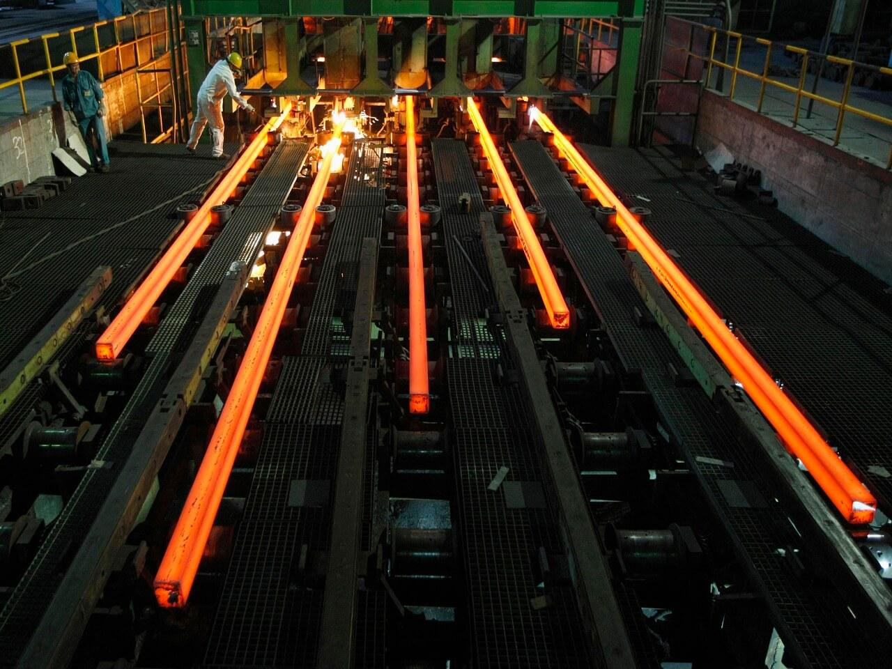 Demir-Çelik Ürünleri Geçici Korunma Önlemi Kapsamında Tarife Kontenjanı Uygulaması