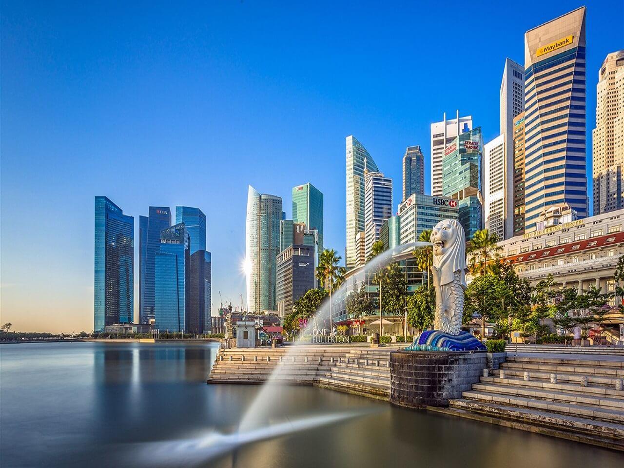 AB Singapur Serbest Ticaret Anlaşması Yürürlüğe Giriyor