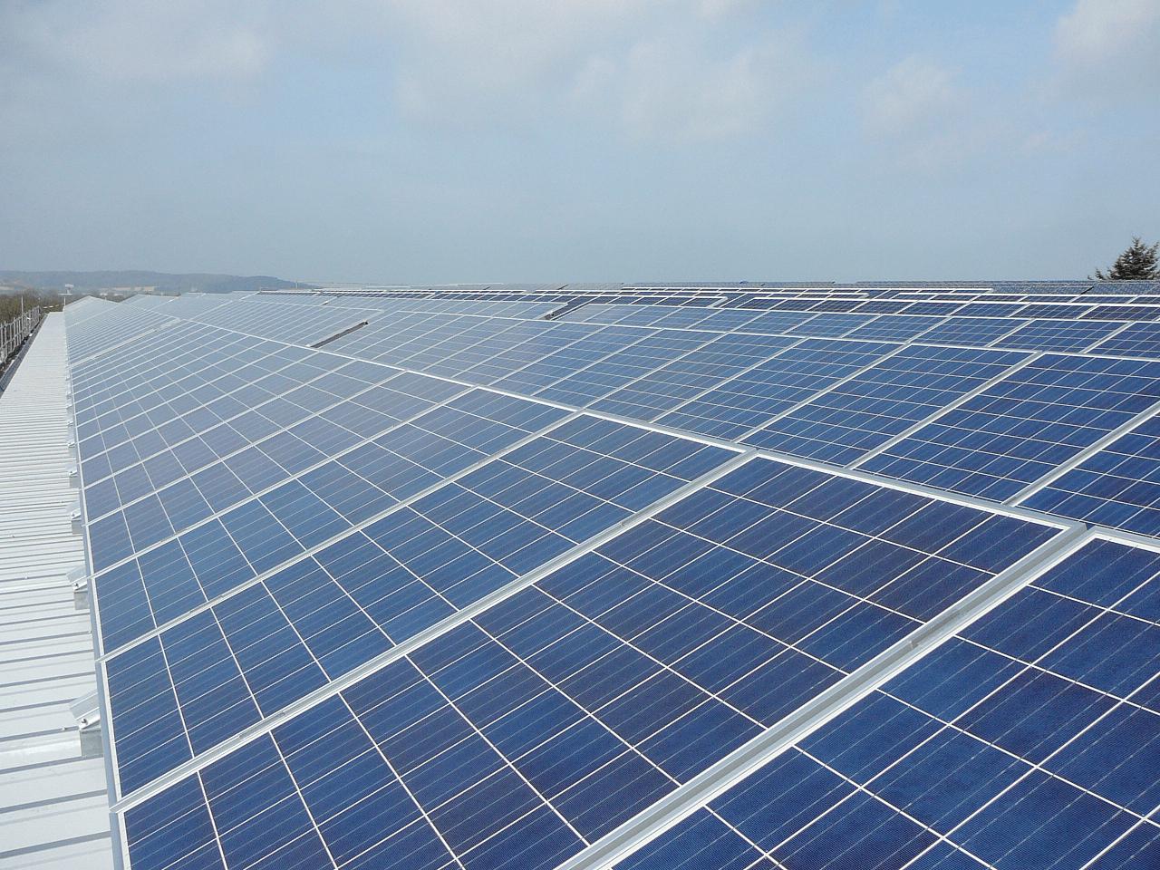 Hindistan Güneş Panellerindeki Korunma Önlemini Kaldırdı