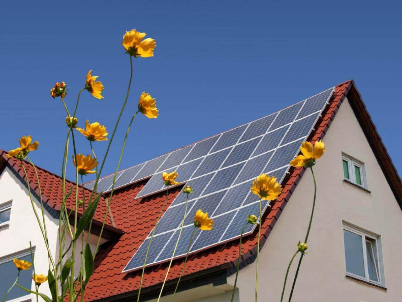 ABD Güneş Panellerine Soruşturma Başlattı