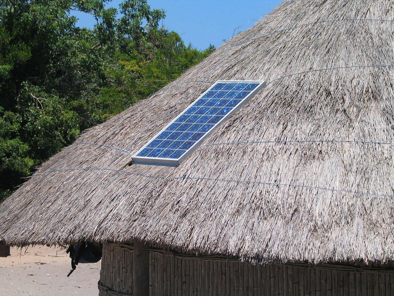 Hindistan'dan Güneş Panellerine Korunma Önlemi