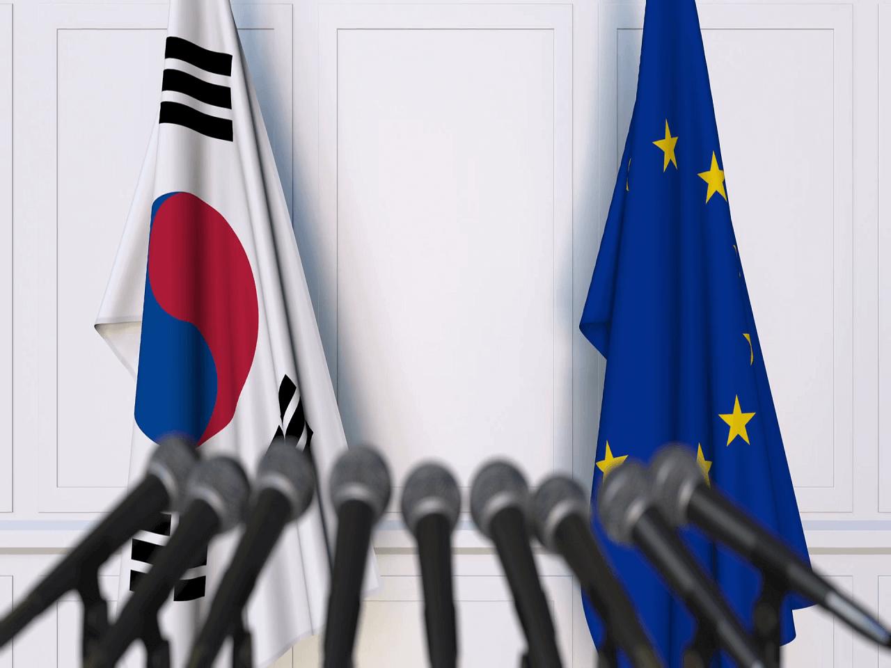 G.Kore-AB Çelik Korunma Önlemi Görüşmeleri